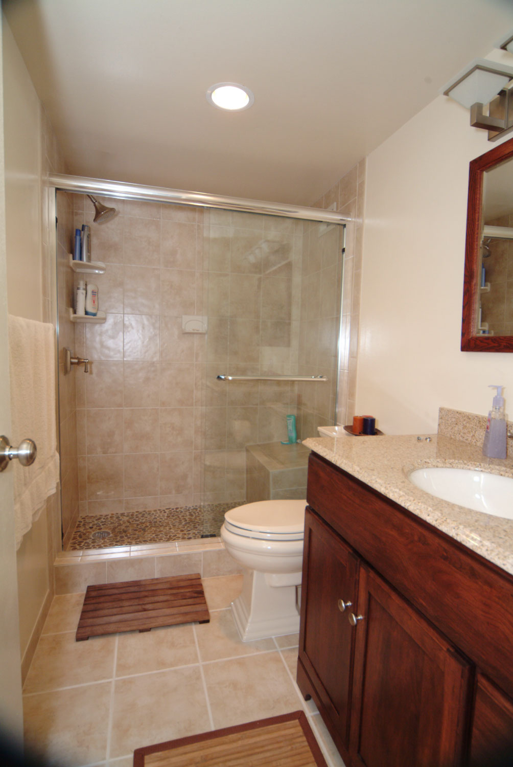 Bathroom remodeling montgomery co md handyman services Bathroom remodeling services