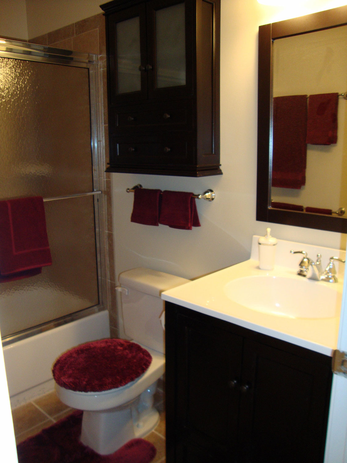 Bathroom Remodeling Olney Md bathroom remodeling montgomery co md | handyman services