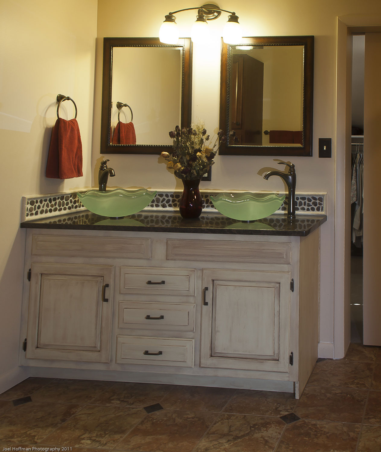 Gorgeous Kitchen Renovation In Potomac Maryland: Bathroom Remodeling Montgomery Co MD