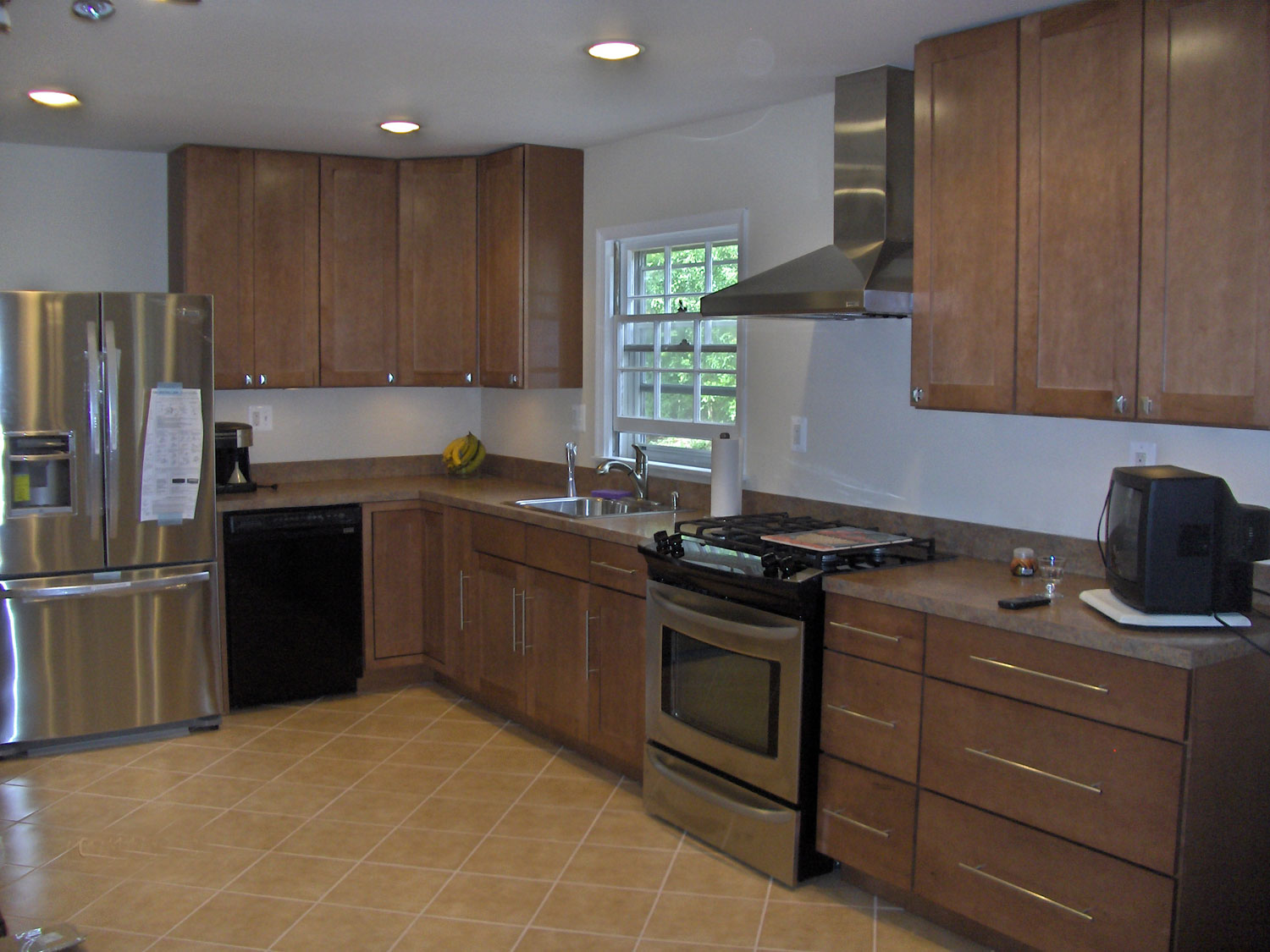Kitchen Remodeling Montgomery Co MD | New Kitchen Bethesda ...
