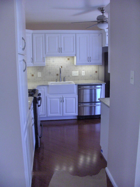 Kitchen Remodeling Montgomery Co MD | New Kitchen Bethesda Rockville MD