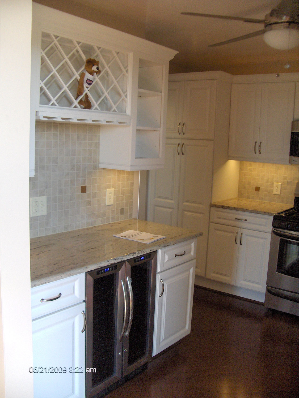 Kitchen Remodeling Montgomery Co MD | New Kitchen Bethesda ...