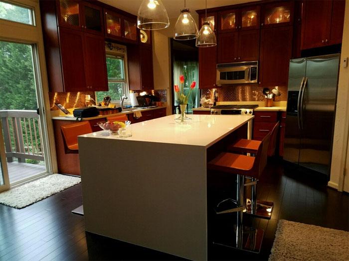 Kitchen Remodeling Rockville MD