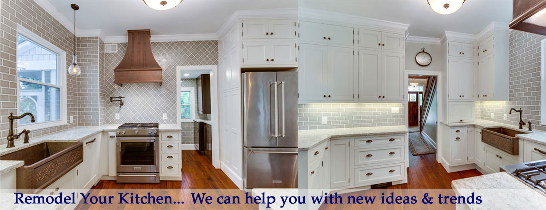 Handyman Services Montgomery Co MD | Kitchen Bath Remodeling ...